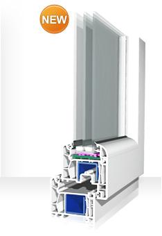 5 Камерна PVC Дограма - Vivaplast